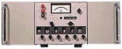 Fluke 885AB DC Differential Voltmeter