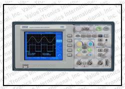 BK Precision 2532 40MHz, 2