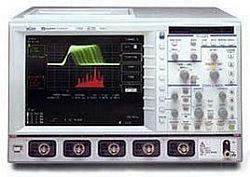 LeCroy LT344 500 MHz, Digital