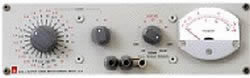 General Radio 1840A Output Power