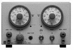 General Radio 1396B Tone Burst