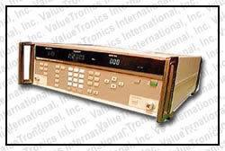 Fluke 6060B-AK Signal Generator in