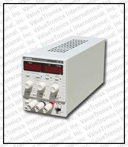 Sorensen XEL250-0.36P Programmable Compact Linear