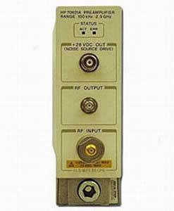 Keysight Agilent HP 70621A 100