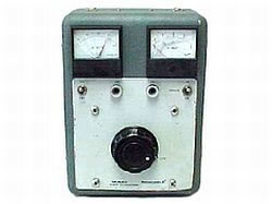 General Radio W10MT3A Metered Variac