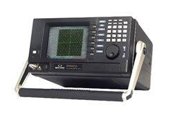 Sunrise Telecom AT2500RQv 1.5GHz Spectrum