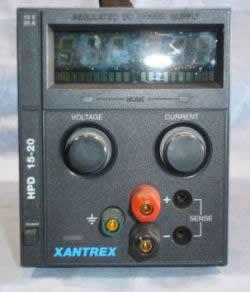 Xantrex HPD15-20S 15 V, 20