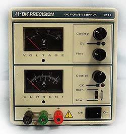 BK Precision 1711 60 V,