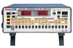 Ameritec AM5XT Wideband Transmission Test