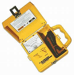 BK Precision 307 Insulation Tester