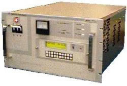 California Instruments 2001L Power Supply