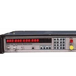 EIP Microwave 538B 26.5GHz Microwave