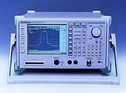 Anritsu MS2683A 9 kHz to
