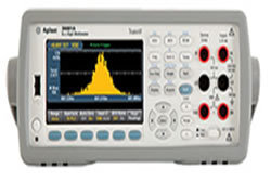 Keysight Agilent HP 34461A True