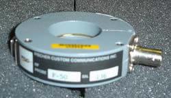 Fischer Custom Communications (FCC) F-50