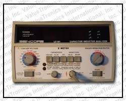 Sencore LC101 Capacitor - Inductor