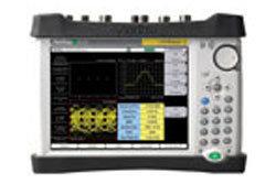 Anritsu S412E LMR Master in