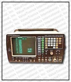 Aeroflex/IFR/Marconi 2955A Communications Test Set
