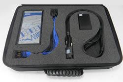 LeCroy MS-500 Mixed Signal Oscilloscope
