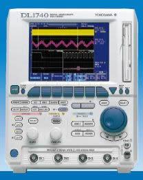 Yokogawa Electric DL1740 Digital Oscilloscope