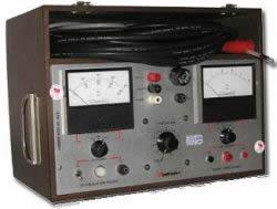 Hipotronics 880PL-A DC Hi-Pot Tester