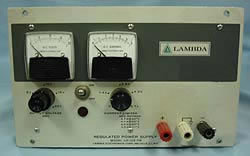 TDK/Lambda/EMI LH122FM 20 V, 5.7/4.7/4.0/3.3