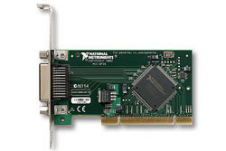 National Instruments PCI-GPIB Hi-Performance GPIB