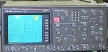 Philips PM3320 200 MHz, Digital