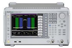 Anritsu MS2692A 50 Hz to