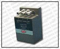 General Radio 1409Y Standard Capacitor