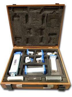 Maury Microwave H7005E Precision Calibration