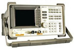 Keysight Agilent HP 8560E 2.9GHz