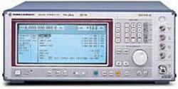 Rohde & Schwarz SMT03 5