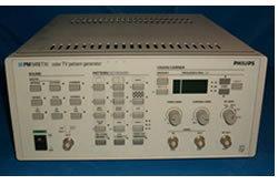 Philips PM5418 TV Pattern Generator