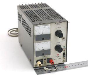Kikusui PAB160-0.4 Power Supply 160V