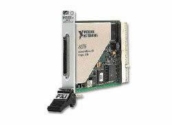 National Instruments PXI-6031E Multifunction I/O