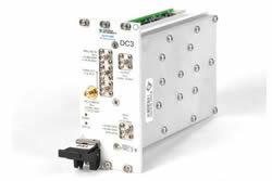 National Instruments PXI-5600 RF Downconverter