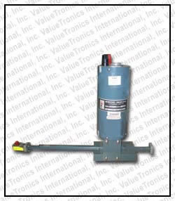 Weinschel Corp. 1107-8 Thermistor Standard