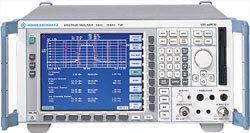 Rohde & Schwarz FSP40 40GHz,