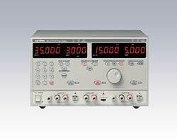 Sorensen XDL35-5TP 215 Watts, Programmable