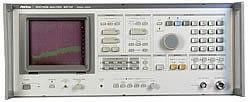 Anritsu MS710F 100 kHz to