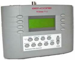 Sencore VP300 VideoPro Multimedia Video