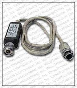 Wiltron 560-7N50 RF Detector in