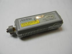 Anritsu SC6230 50 GHz RF