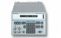Boonton 7200 Programmable Capacitance Meter