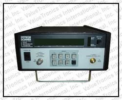 Systron Donner 6530 Frequency Counter