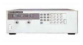 Keysight Agilent HP 6671A 8