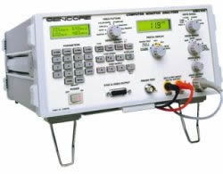 Sencore CM2125 Computer Monitor Analyzer