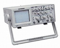 BK Precision 1541D 40 MHz,