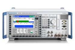 Rohde & Schwarz CMU300 Universal